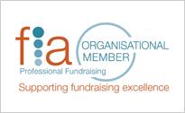 Fundraising Institute of Australia logo