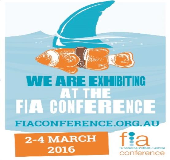 FIA Conference