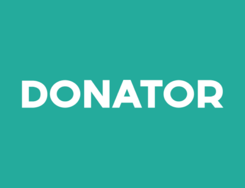 Launch of the new Donator data segmentation tool ups the ante