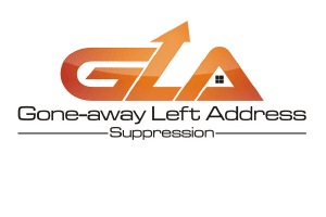 Data cleansing - Gone Away Left Address Suppression
