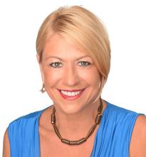 Photo of Debbie Mutton