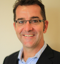 Photo of Rick Fitzgerald, Client Services Director