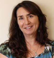 Photo of Therese Shepherd, Head of Operations